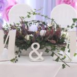 podjadek dekoracje weselne